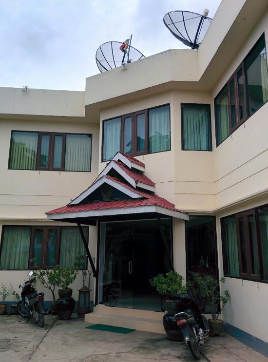 Hotel Amazing Kaytu