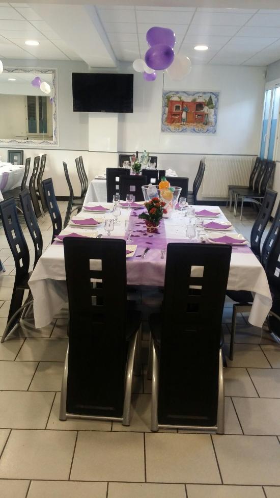 La taverne de livry livry gargan restaurant avis - Point p livry gargan ...