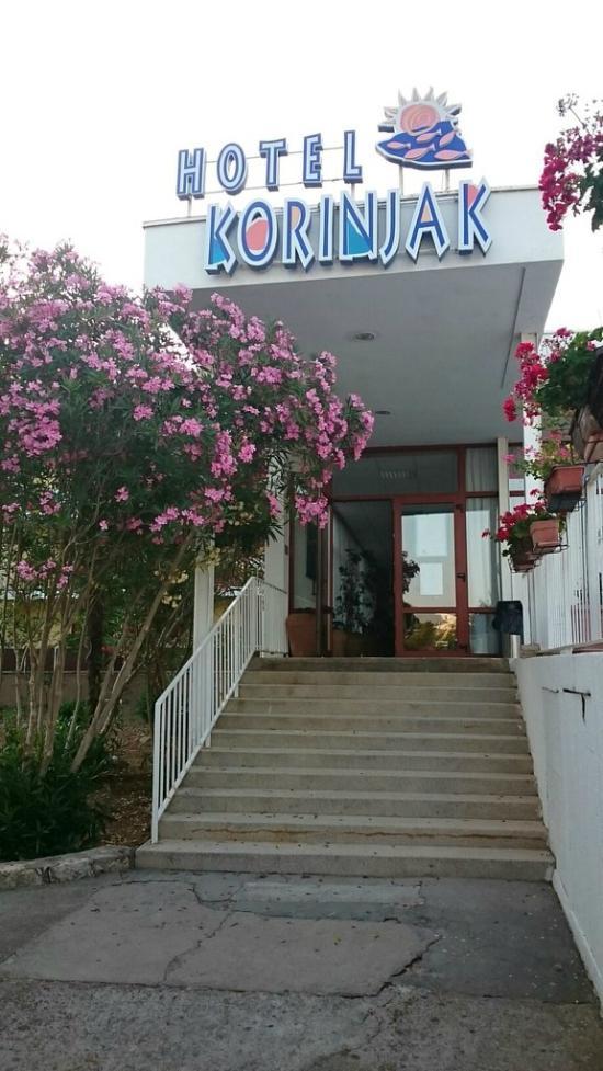 Hotel & Camp Korinjak