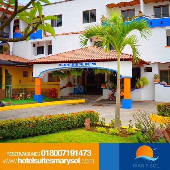 Hotel suites mar y sol updated 2017 reviews price for Hotel luxury rincon de guayabitos