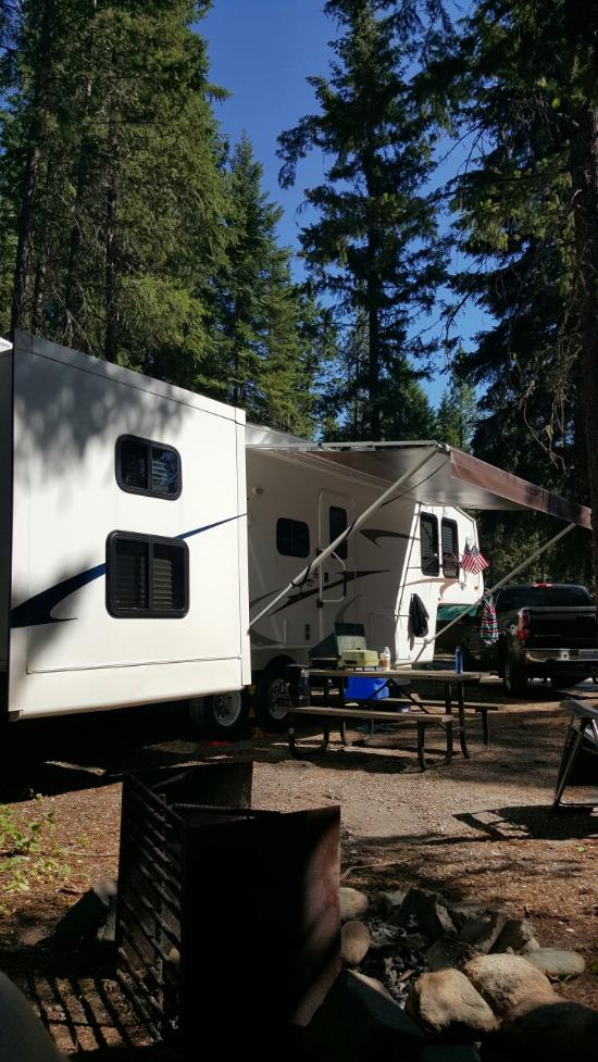 Leavenworth Rv Campground Updated 2018 Prices Amp Reviews