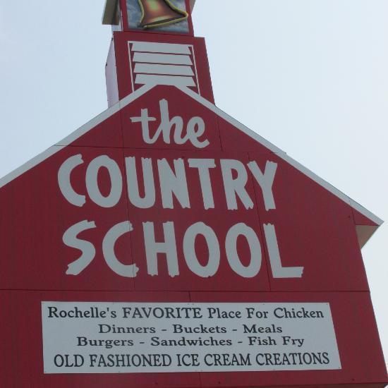 Country School Restaurant Rochelle Menu Prices Restaurant Reviews Tripadvisor
