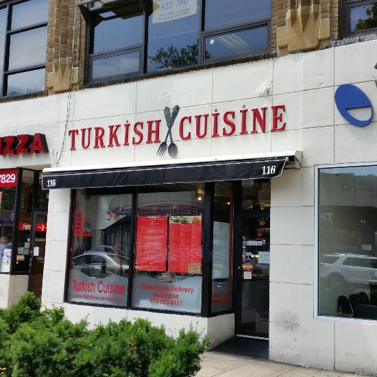 Turkish Cuisine White Plains Menu Prices Restaurant