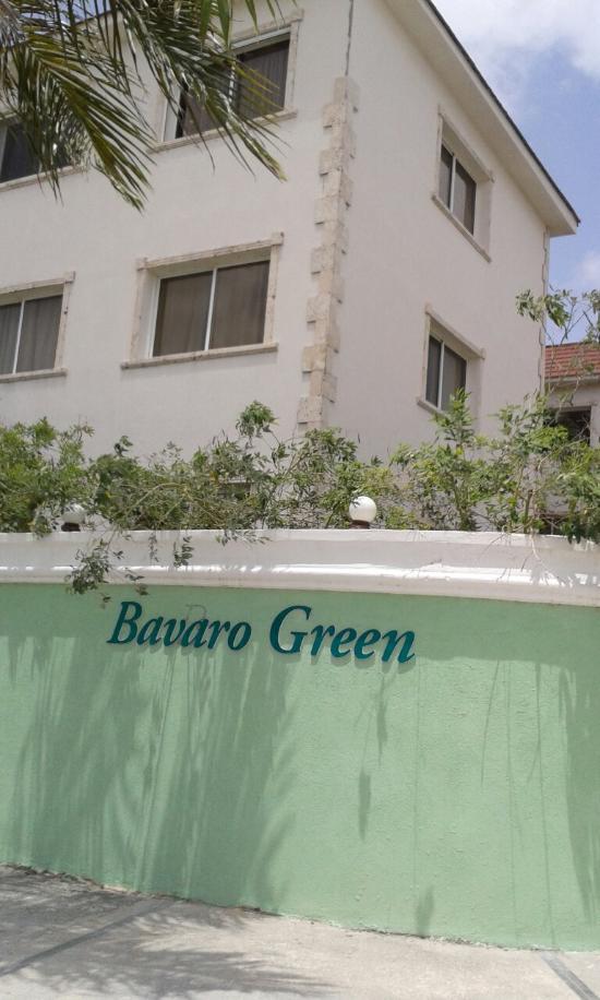 Bavaro Green