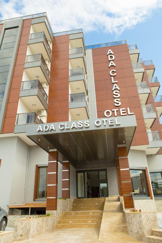 Ada Class Otel