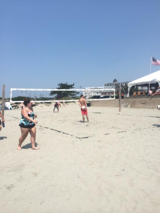 Atlantic Beach Club Newport Ri Hotels