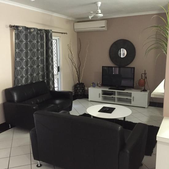 Review Apartments: Nimrod Resort Apartments: 2017 Prices, Reviews & Photos
