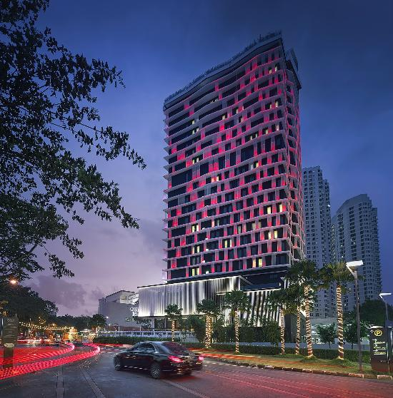 G Hotel Kelawai UPDATED 2017 Reviews amp Price Comparison  : g hotel kelawai from www.tripadvisor.ie size 550 x 558 jpeg 77kB