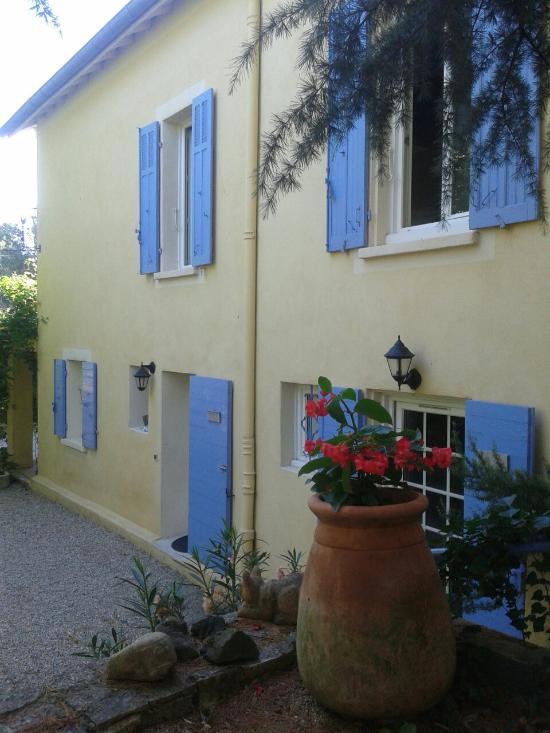 Villa Valbelle