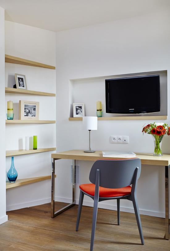 里昂馨樂庭服務公寓
