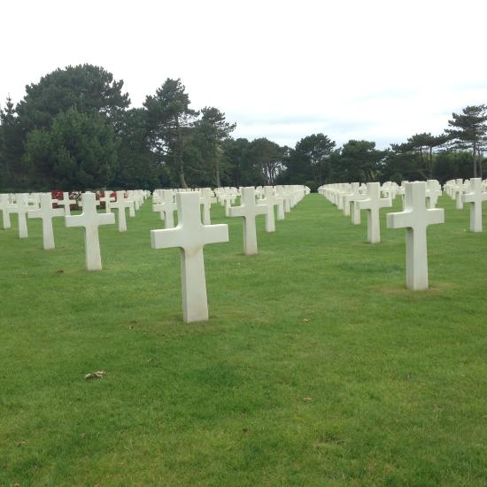 Victory tours d day beaches