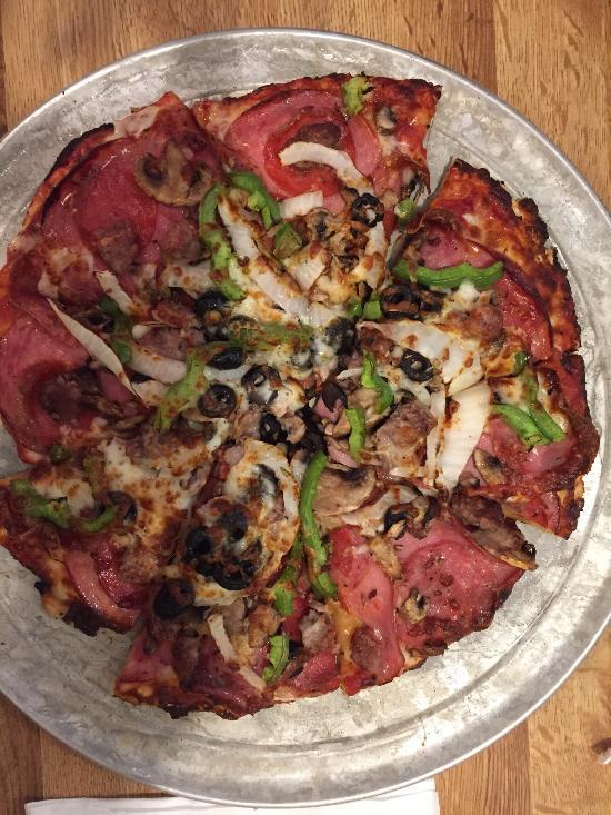 Best Italian Food In Eureka Ca