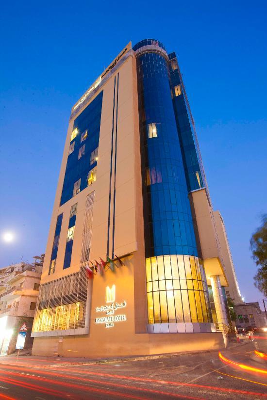 Kingsgate Hotel Doha