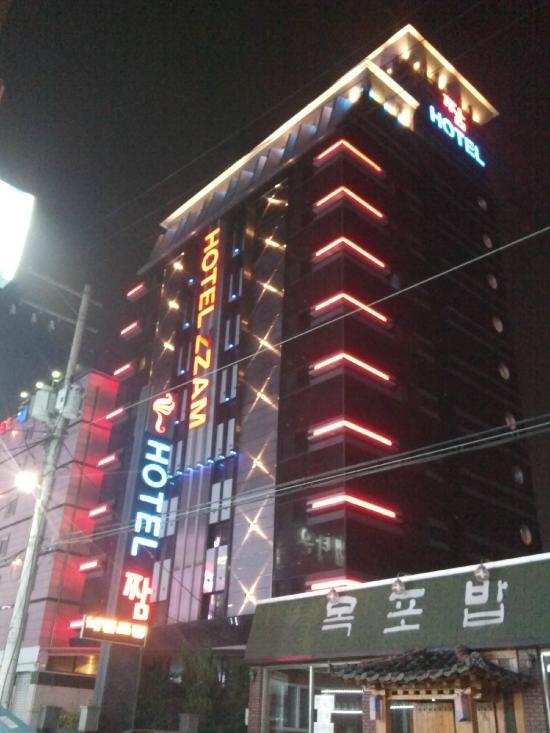Zzam Hotel