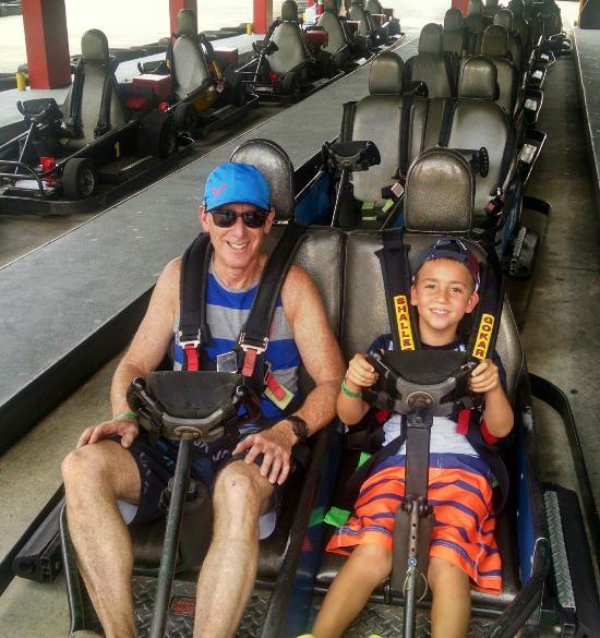 Go Karts Jacksonville Fl >> Adventure Landing (Jacksonville, FL): Hours, Address ...