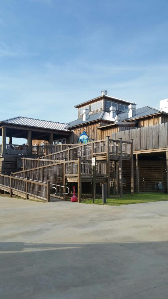 The Hook Up - Biloxi MS - Venue Photos - Untappd