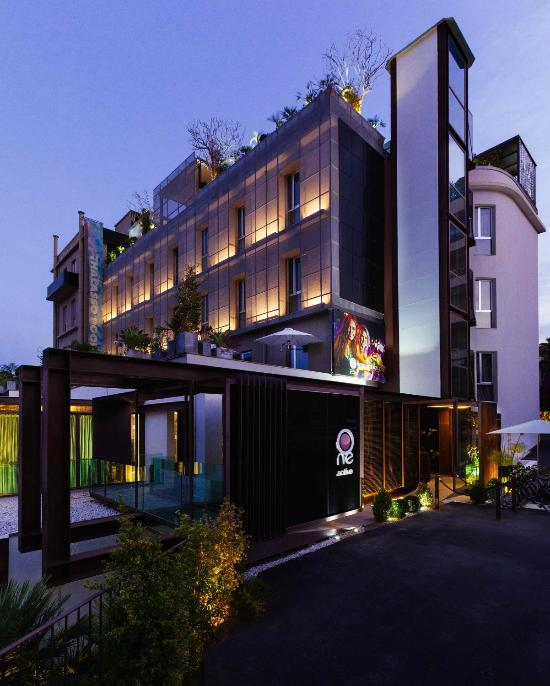 Hotel panorama sicily syracuse italy reviews photos for Hotel panorama siracusa