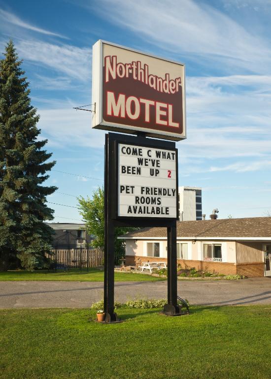 Northlander Motel