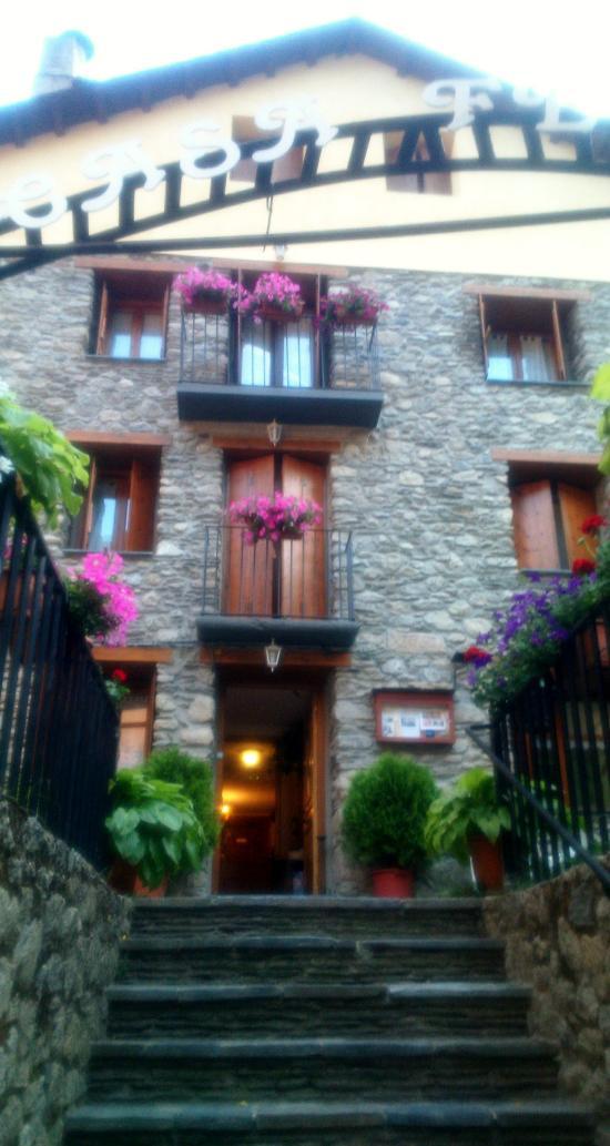 Casa Rural Felip