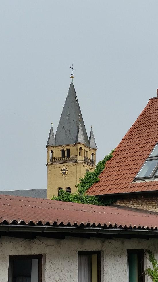 Hotel Oestringer Hof