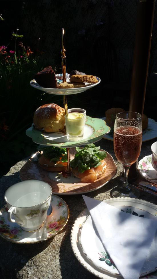 Worth Matravers Tea Supper Room Swanage