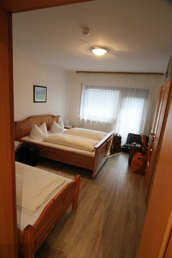 Neckarperle Hotel-Restaurant