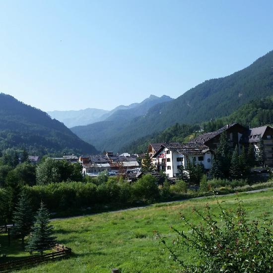 Casa Alpina Beato Rosaz