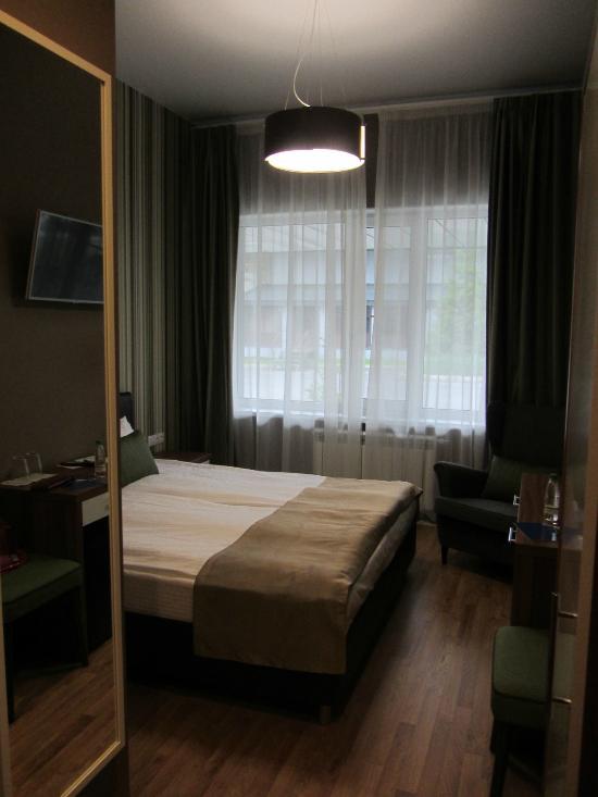 Hotel Fregat