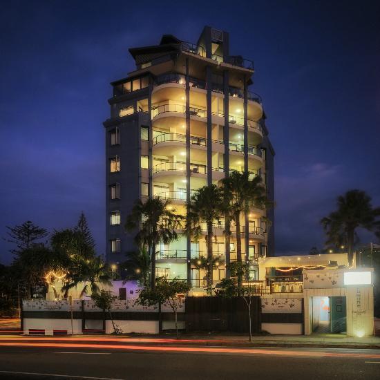 Rooms: Komune Resort: 2017 Prices, Reviews & Photos (Coolangatta