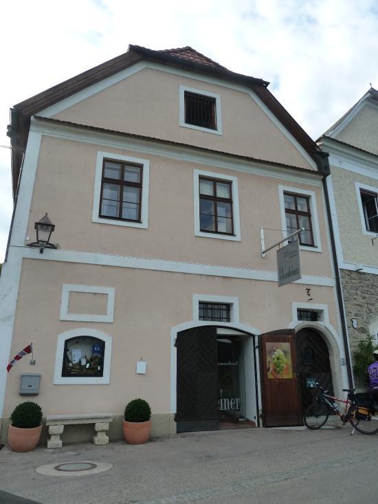 Lehensteiner Wachau