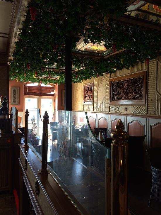 glæderne restaurant orkidé sønderborg