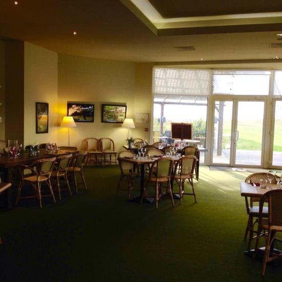 restaurant restaurant du golf dans jean de monts restoranking fr