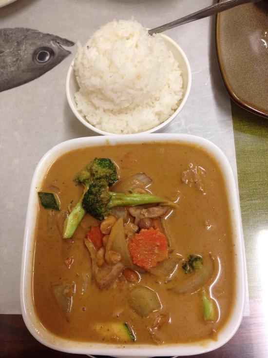 Thai Restaurant Hilo Hawaii