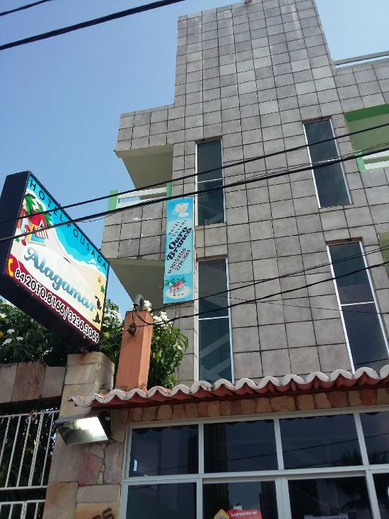 호텔 포우사다 알라가마르