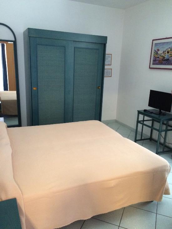 Hotel Baia di Talamone