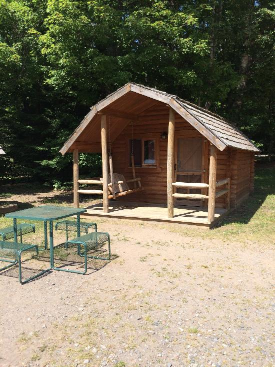 Michigamme Shores Campground