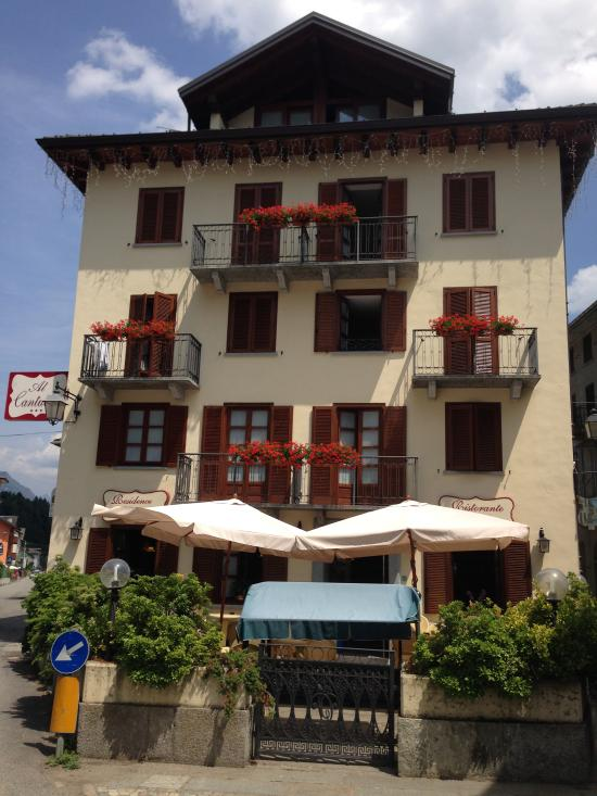 Residence Al Cantuccio