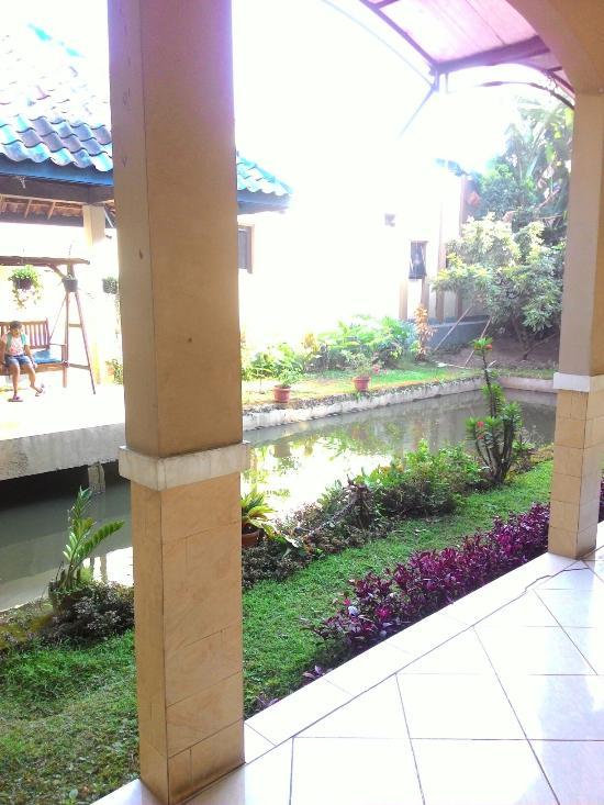 Hotel Cibiru Endah