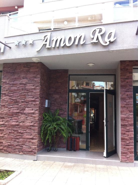 Amon Ra Hotel