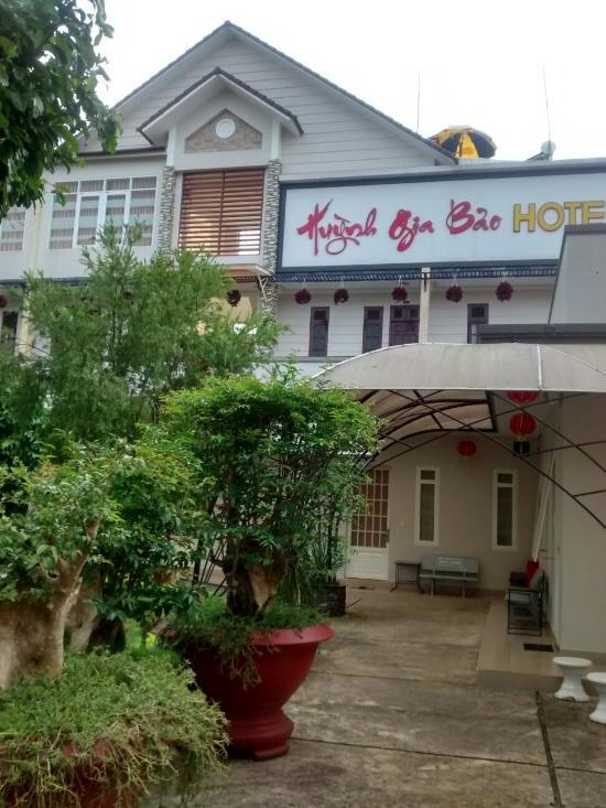 Huynh Gia Bao II Hotel