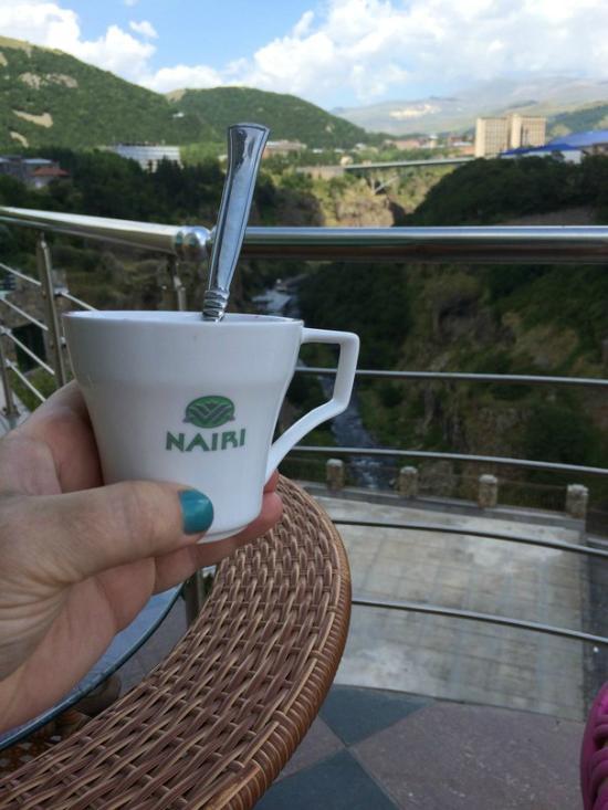 NAIRI HOTEL $63 ($̶2̶5̶2̶) - Prices & Reviews - Jermuk