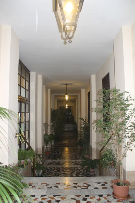 Rovati Guest House