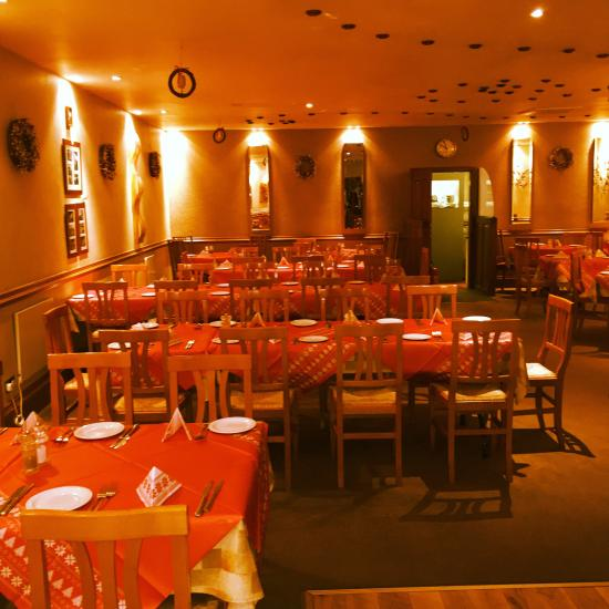 Restaurant Reviews Photos: Fabio's Restaurant, Edinburgh