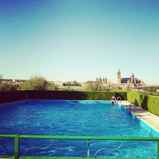Hotel Room Mate Vega Salamanca Spain
