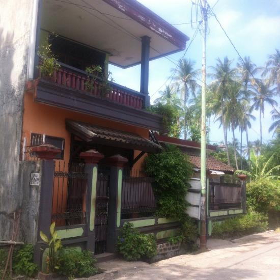 The Santosa Villas Resort