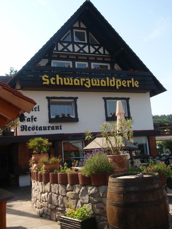 Inn Schwarzwaldperle