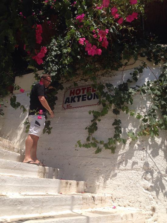 Hotel Aktaeon