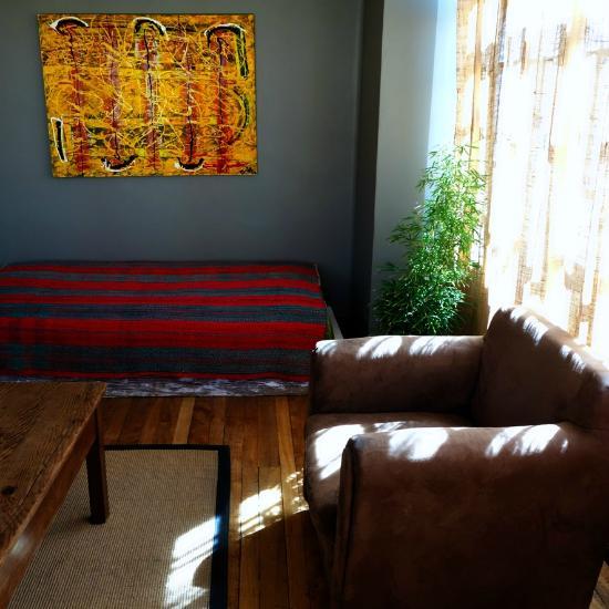 A la maison desde la paz bolivia opiniones for Apart hotel a la maison la paz bolivia