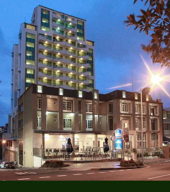 BEST WESTERN Astor Metropole Hotel