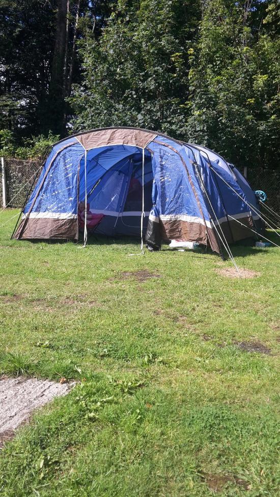 Platt's Farm Camping